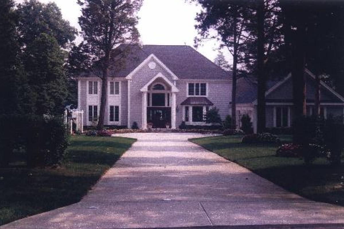 Home on Cole Drive
