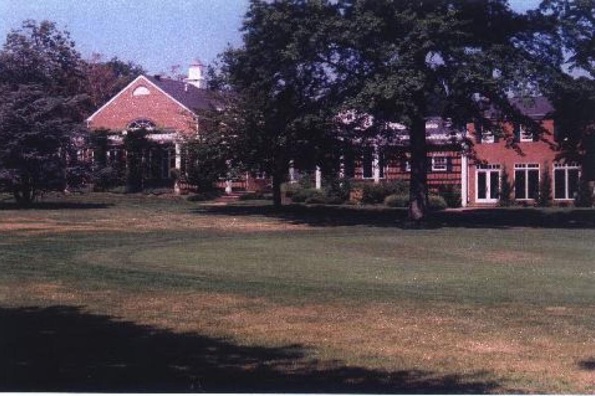 Manasquan River Golf Club